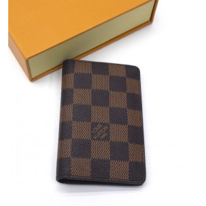 Визитница Louis Vuitton DAMIER