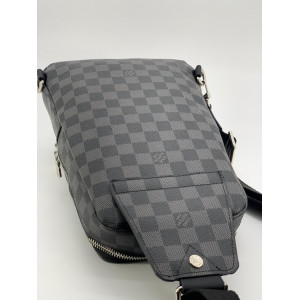 СУМКА AVENUE SLING LOUIS VUITTON