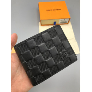 Портмоне LOUIS VUITTON DAMIER INFINI MULTIPLE