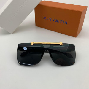 Очки в стиле  Louis Vuitton