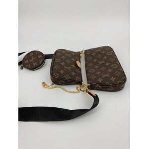 Сумка Louis Vuitton MULTI POCHETTE