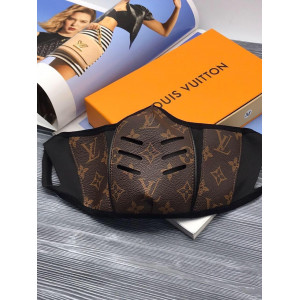 Louis Vuitton маска